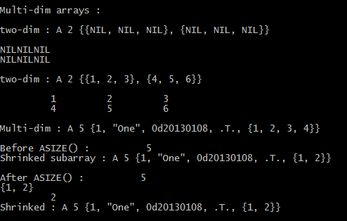 MD_Arrays